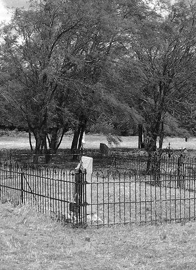 Wasco Methodist Cemetery, Wasco, Oregon