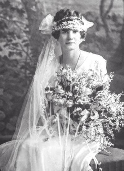 Sherman County, Oregon Married Women Records