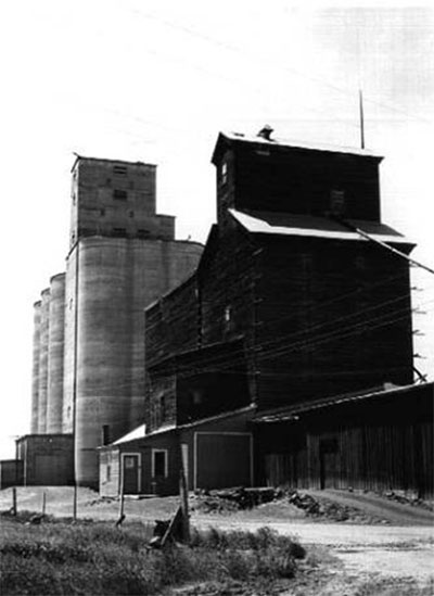 Town of Kent, Sherman County, Oregon