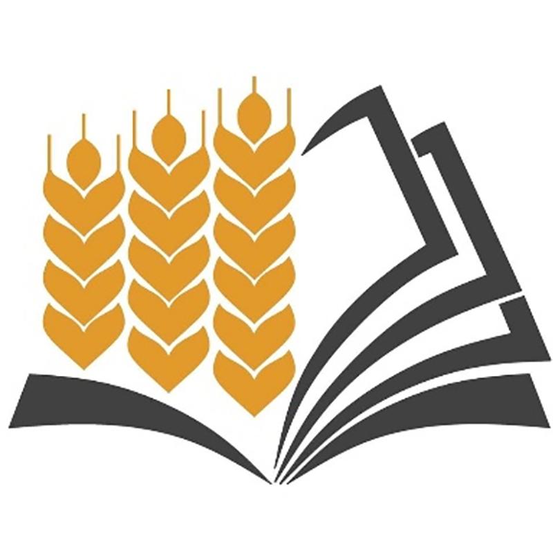 Sherman Public Library logo by Abbey Phelps