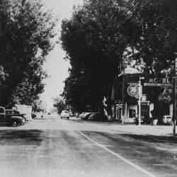 Grass Valley, Oregon (Date Unknown).