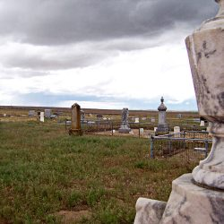 Rose Hill Cemetery, Sherman County, Oregon