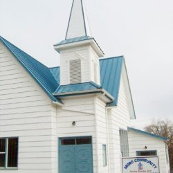 Moro Presbyterian Church – Moro, Oregon